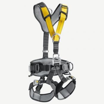 navaho bod 1 petzl harnesses