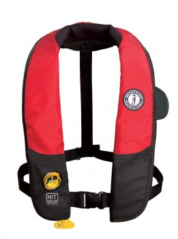 Mustang MRV050 WR Near Shore Water Rescue Vest